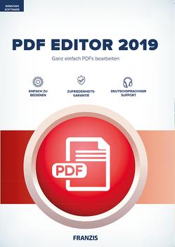PDF Editor 2019