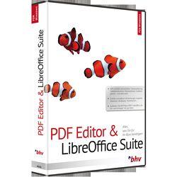 PDF Editor & Libre Office Suite