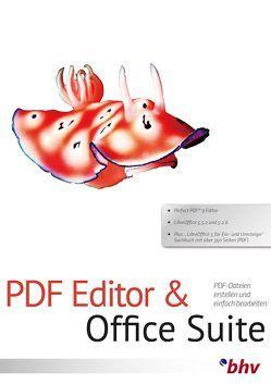 PDF Editor & Office Suite 2018