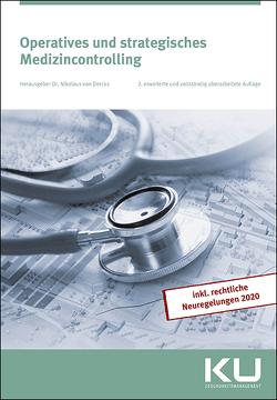 PDF – Operatives und Strategisches Medizincontrolling von von Dercks,  Dr. med. Nikolaus