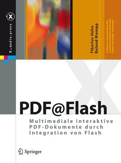 PDF@Flash von Hehn,  Tiberius, Riempp,  Roland