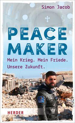 Peacemaker von Jacob,  Simon