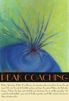 Peak Coaching 6/04 von Wolf,  Julian