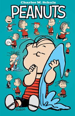 Peanuts 12: Schmusedecke von Schulz,  Charles M., Wieland,  Matthias