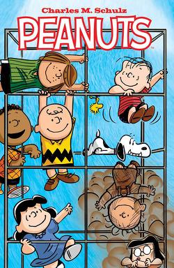 Peanuts 13: Rasselbande von Schulz,  Charles M., Wieland,  Matthias