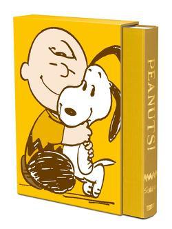 Peanuts! von Schulz,  Charles M., Wieland,  Matthias