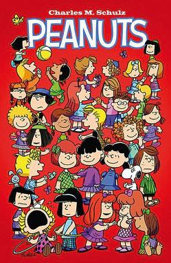 Peanuts 5: Mädchen, Mädchen von Schulz,  Charles M., Wieland,  Matthias