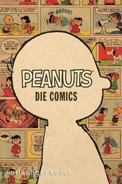 Peanuts – Die Comics von Schulz,  Charles M., Wieland,  Matthias