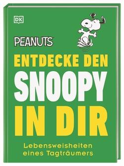 Peanuts™ Entdecke den Snoopy in dir von Gertler,  Nat, Schnurrer,  Elisabeth