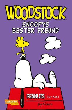 Peanuts für Kids 4: Snoopys bester Freund von Schulz,  Charles M.