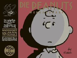 Peanuts Werkausgabe 26: 1950-2000 von Schulz,  Charles M., Wieland,  Matthias