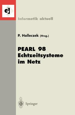 PEARL 98 Echtzeitsysteme im Netz von Holleczek,  Peter