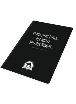 PECHKEKS Booklet Blank Book Wenigstens einer…