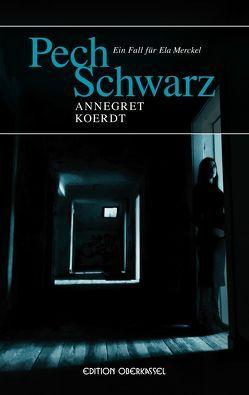 PechSchwarz von Koerdt,  Annegret