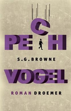 Pechvogel von Browne,  S. G., Evers,  Momo