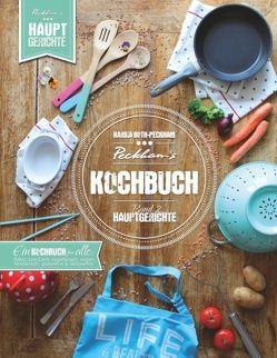 Peckham's Kochbuch Band 2 Hauptgerichte von Both-Peckham,  Karina