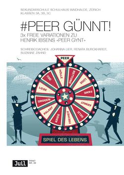 #PEER GÜNNT! von Burckhardt,  Renata, Lier,  Johanna, Zahnd,  Suzanne