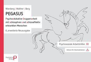 PEGASUS von Berg,  Michaela, Walther,  Christoph, Wienberg,  Günther