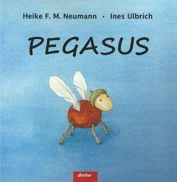 Pegasus von Neumann,  Heike F. M., Ulbrich,  Ines