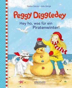 Peggy Diggledey von Geisler,  Saskia, Gerigk,  Julia