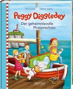 Peggy Diggledey von Fjorde,  Tina, Jessler,  Nadine