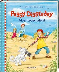 Peggy Diggledey von Fischer,  Johanna, Jessler,  Nadine