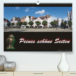 Peines schöne Seiten (Premium, hochwertiger DIN A2 Wandkalender 2020, Kunstdruck in Hochglanz) von Scholz,  Frauke