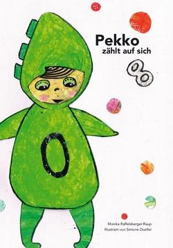 Pekko zählt auf sich von Dueller,  Simone, Raffelsberger-Raup,  Monika