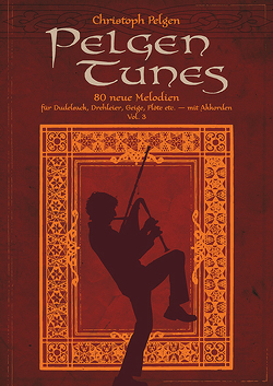 Pelgen Tunes Vol. 3 von Pelgen,  Christoph