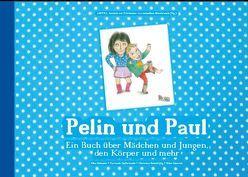 Pelin und Paul von Dietrich,  Silke, Djafarzadeh,  Parvaneh, Rudolf-Jilg,  Christine, Schmidt,  Elke