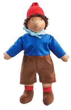 Puppe Pelle von Drescher,  Daniela, Käthe Kruse GmbH