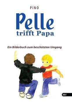 Pelle trifft Papa von Pino,