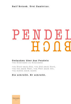 Pendelbuch