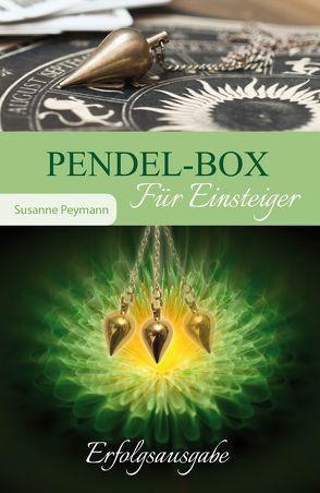 Pendel-Box. Für Einsteiger von Peymann,  Susanne