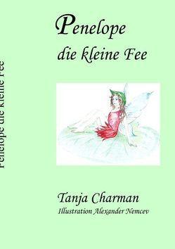 Penelope die kleine Fee von Charman,  Tanja