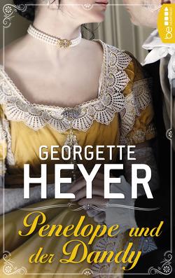 Penelope und der Dandy von Heyer,  Georgette, Wasserthal-Zuccari,  Luise