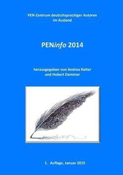 PENinfo 2014 von Dammer,  Hubert, Reiter,  Andrea