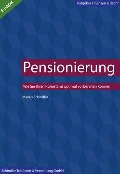 Pensionierung von Schindler,  Marius