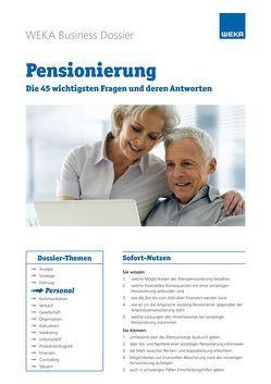 Pensionierung von Mettler,  René