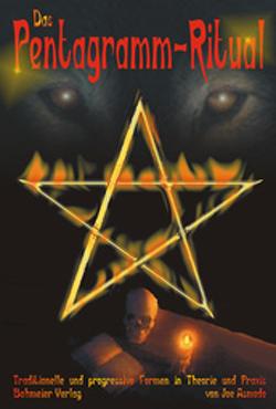 Pentagramm-Rituale von Asmodo,  Joe, Davis,  Joe A