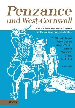 Penzance und West-Cornwall von Augstein,  Renate, Clark,  Nicola, Kaufhold,  Julia