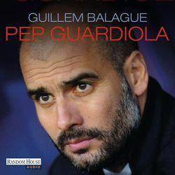 Pep Guardiola von Balagué,  Guillem, Fritzsche,  Rainer, Roller,  Werner