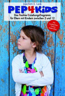 PEP4Kids von Lask,  Joachim E.