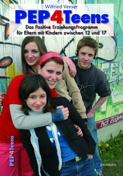 PEP4Teens von Veeser,  Wilfried