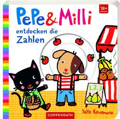 Pepe & Milli entdecken die Zahlen von Kawamura,  Yayo