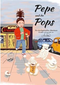 Pepe und die Pops von Sinikka,  Sinikka