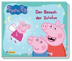 Peppa Pig: Der Besuch der Zahnfee