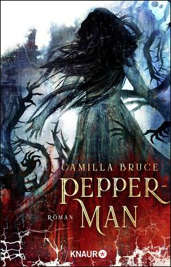Pepper-Man von Bruce,  Camilla, Plaschka,  Oliver