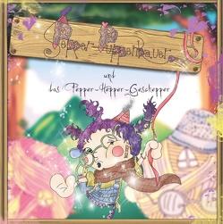 Pepper Puppenbauer von Family,  Cakebreak, Lemoncake,  Lara, Marblecake,  Marie