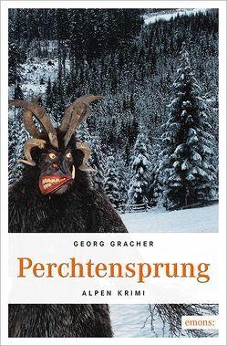 Perchtensprung von Gracher,  Georg